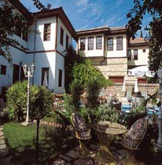Tuvana Hotel Photo