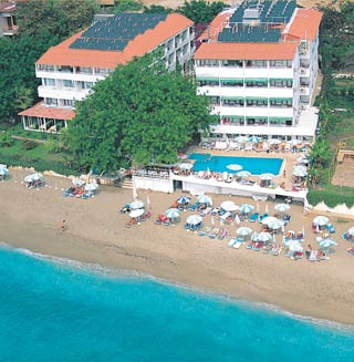 Gorgulu Kleopatra Beach Hotel Photo 1