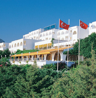 Feye Pinara Hotel Photo 1