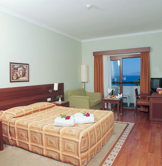Feye Pinara Hotel Photo 8