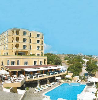 Dalyan Plaza Hotel Photo