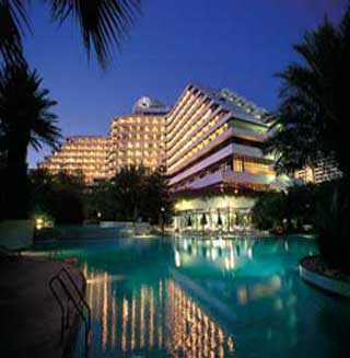 Sheraton Voyager Antalya Hotel, Resort & SPA Photo 1