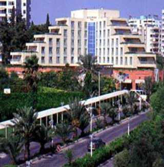 Resort Dedeman Park Antalya Photo
