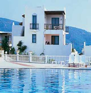 Resort Dedeman Club Bodrum Photo