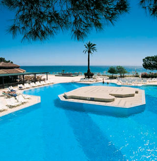 Club Med Beldibi Tatil Koyu Photo