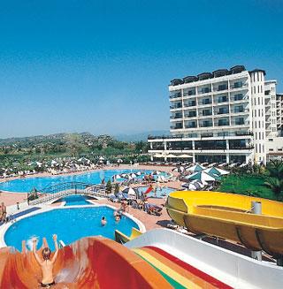 Antalya Hotels Riva Delta Hotel In Antalya Cheap Hotels