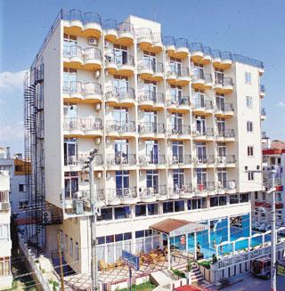 Balikesir hotels grand milano hotel in balikesir cheap for Grand hotel milano