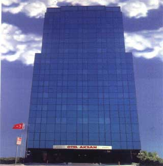 Aksan Otel Photo