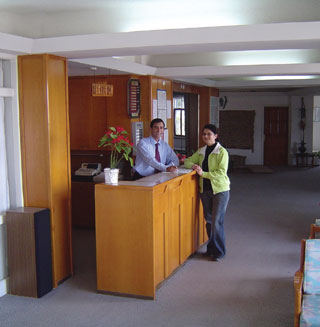 International Kont Hotel(Airport Hotel) Photo 6