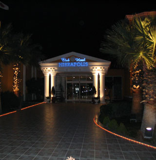 Hierapolis Termal Otel Photo 1