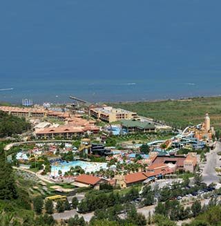 Aqua Fantasy Aquapark & Club Hotel Photo