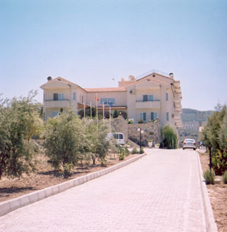Dalyan Country Hotel Photo 3