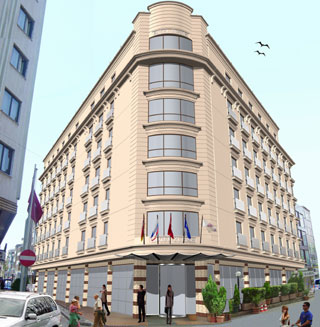 Information about istanbul hotels for Cheap hotels in istanbul laleli