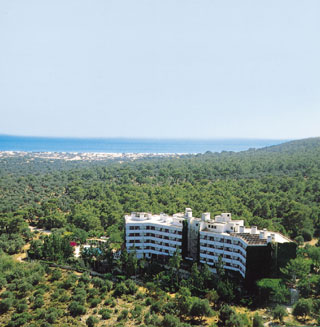 Marinem Patara Resort Photo