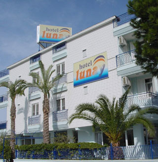 Hotel Lunay Photo
