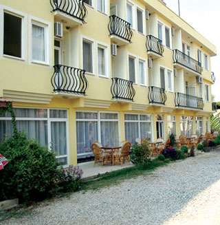 Ozgur Hotel Photo