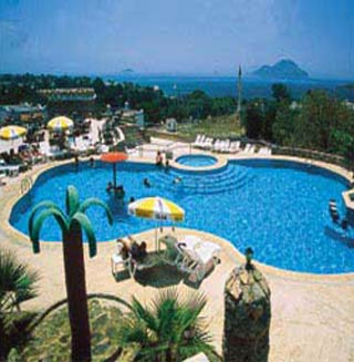 Club Armonia Bodrum Evleri/Time Share Resort Photo 1