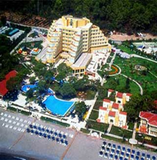 Royal Resort Hotel Photo