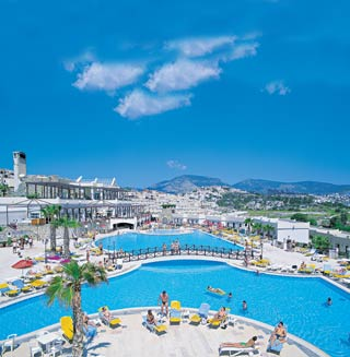 World Of Wonders Bodrum Resort Photo