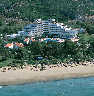 Richmond Ephesus Resort Photo