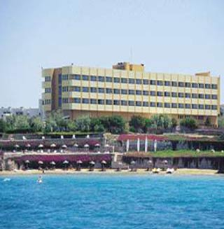 Babaylon Hotel Photo