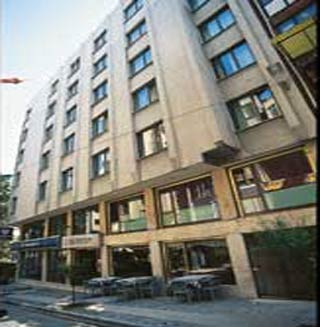 Hotel Grand Beyazid Photo