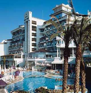 Club Hotel Ephesus Princess Photo