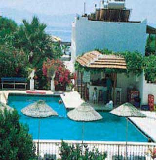 Altinkaya Hotel Photo 1