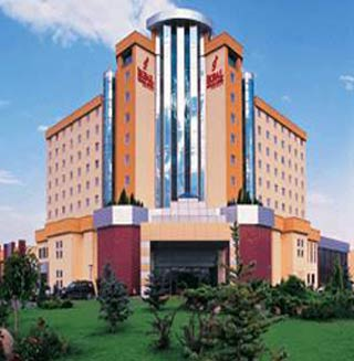 Ikbal Thermal Hotel & SPA Photo
