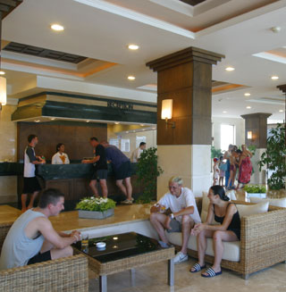 Rixos Hotel Labada Photo 7