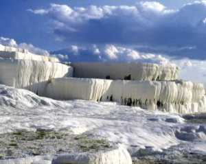 Pamukkale Photo 1