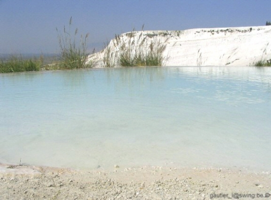 Pamukkale Photo 3