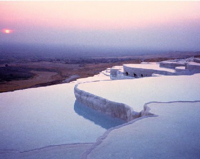 Pamukkale Photo 4
