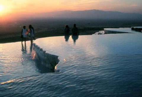 Pamukkale & Hierapolis Daily Excursion Photo 2