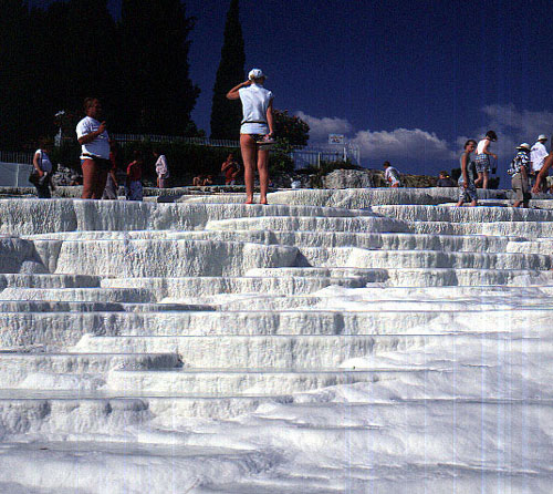 Pamukkale & Hierapolis Daily Excursion Photo 3