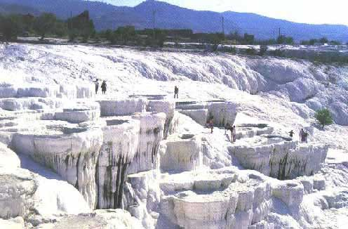 Pamukkale & Hierapolis Daily Excursion Photo 4