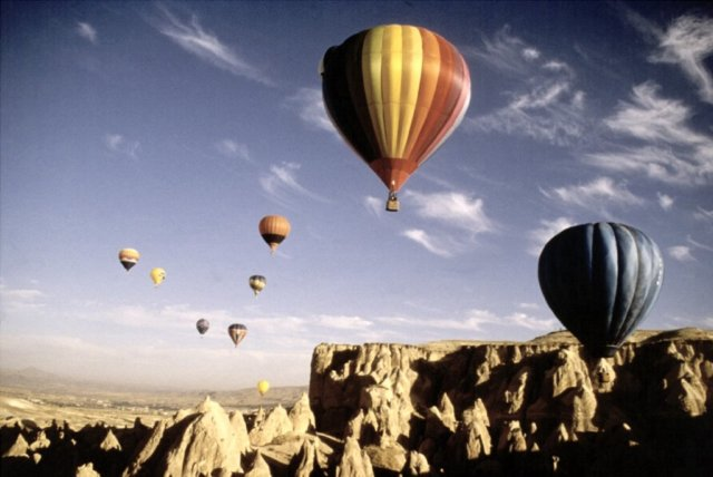 Taste of Cappadocia Tour Photo 1